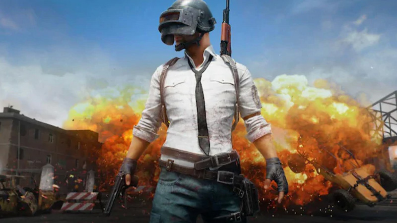 battlegrounds mobile india pre registration live today 18 may know how to register pubg fans wait is over on play store