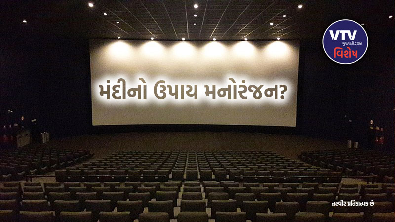 PVR and other cinema companies in India continue their business growth amid slowdown