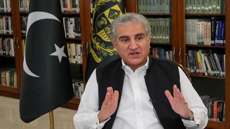 india pakistan relationship third party facilitation saudi arabia foreign minister shah mahmood quresh