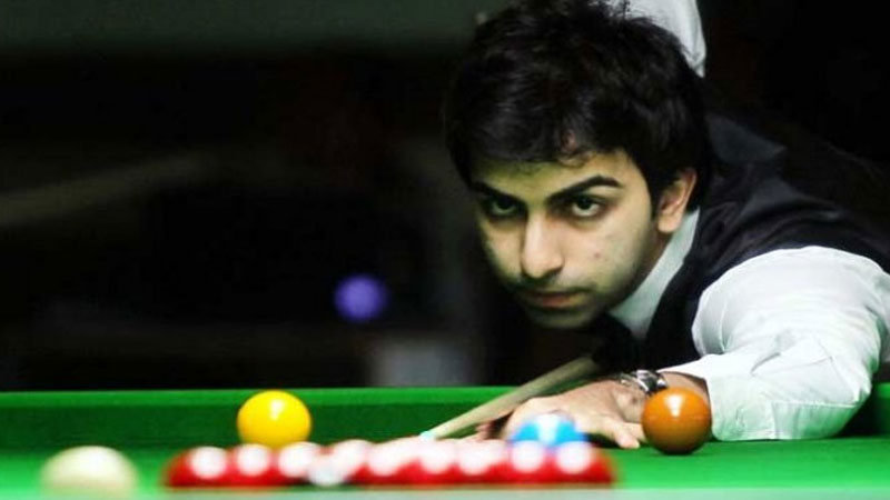 Pankaj Advani wins record 22nd world title in World Billiards Championship