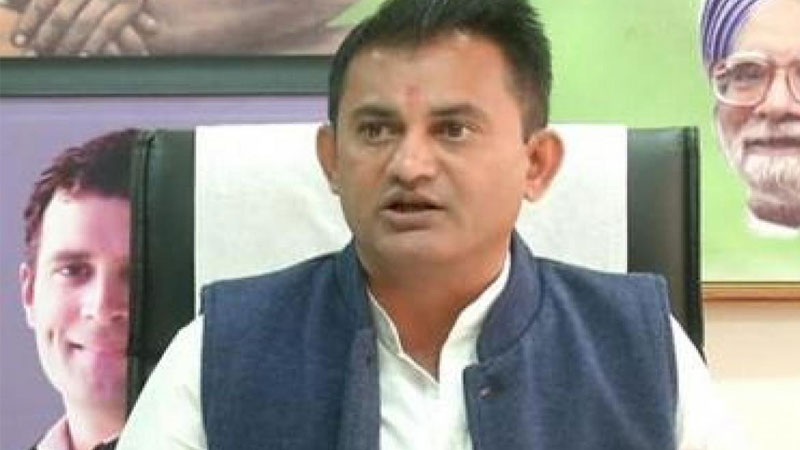 Paresh Dhanani press conference on new Traffic rules in Gujarat