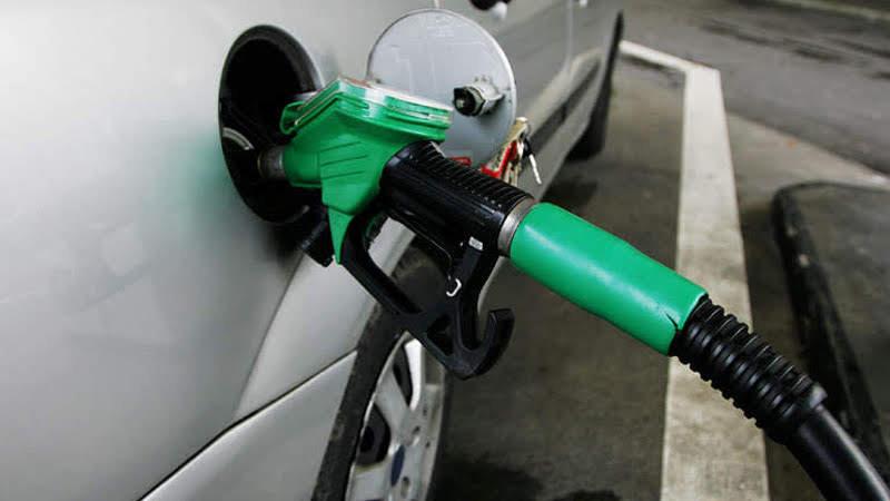 today petrol diesel price rates