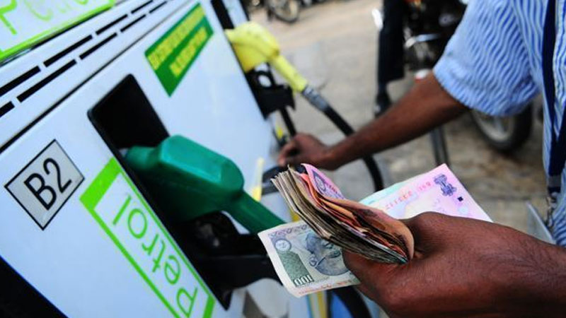 HDFC launches Fuel Credit Card for users to get 50 litres free petrol-diesel