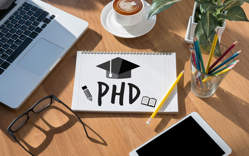 Good news for PhD scholer in Gujarat