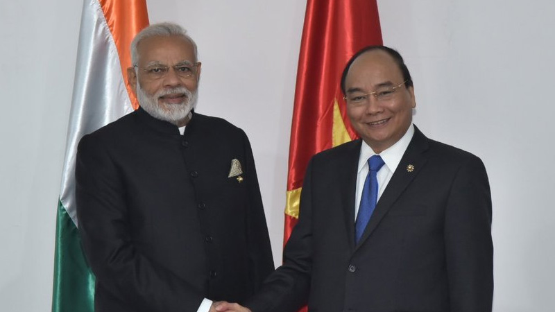 Prime Minister Of India And Vietnam Will Hold Talks Today Amidst Tensions With China