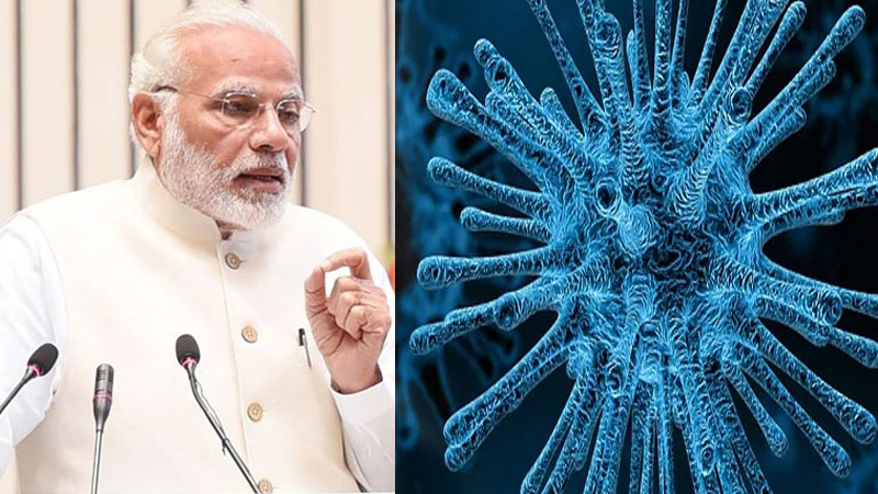 modi govt amid coronavirus concerns ram vilas paswan pds beneficiaries can lift 6 month quota of grains