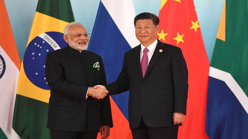 Xi Jinping Gets Unique Welcome At Chennai School Ahead Of Meeting With PM Modi