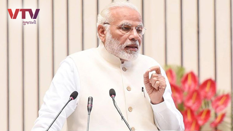 Modi Part 2 First Anniversary Pm Hails India's Fight With Corona In Letter To Citizens