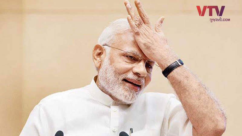 RTI application seeks proof of PM Modi's citizenship