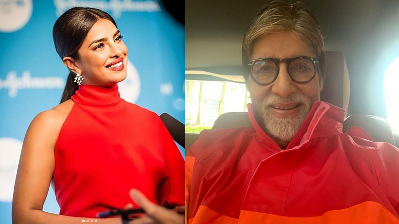 From Amitabh to Priyanka Chopra this is how much celebs charge per Instagram post