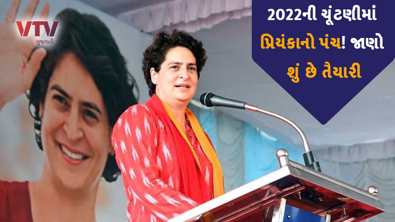 priyanka can contest elections from amethi or rae bareli prashant kishor has advised to enter the election field