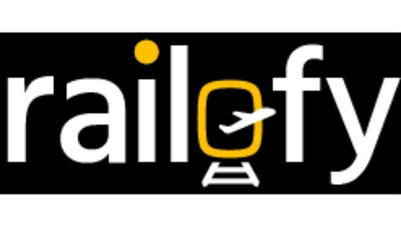 Railofy Startup now get flight ticket of tatkal railway ticket is not confirmed