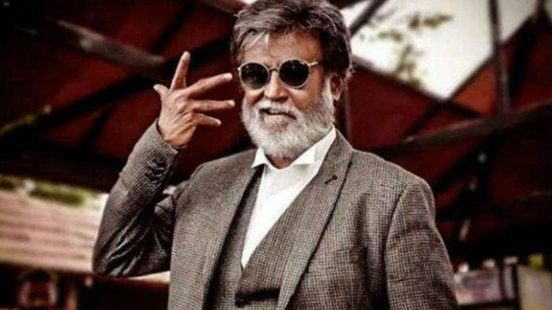 Rajinikanth To Be Conferred With Icon Of Golden Jubilee Award At 50th International Film Festival Of India