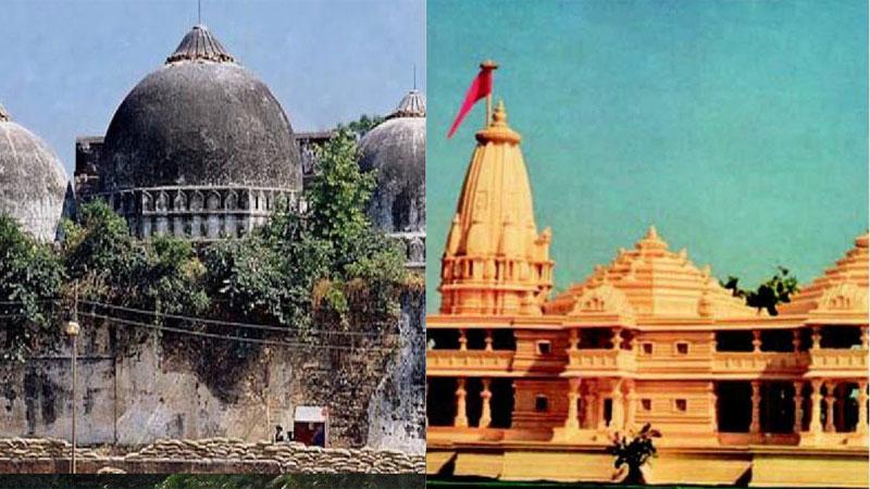 રામ જન્મભૂમિ-બાબરી વિવાદ મામલે નવો ખુલાસો, એક સમયે કોંગ્રેસ આવી ગઇ હતી ટેન્શનમાં