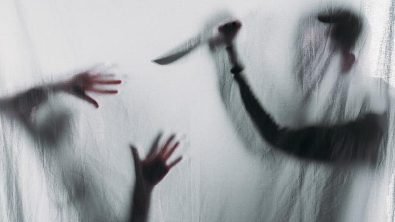 bihar man tries to rape women killed her with an axe