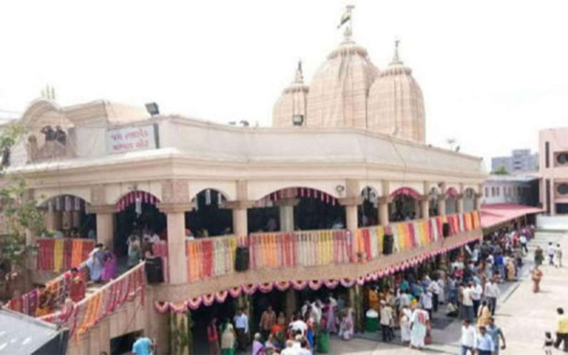 Rath Yatra Today Lord Jagannath Entry in Temple