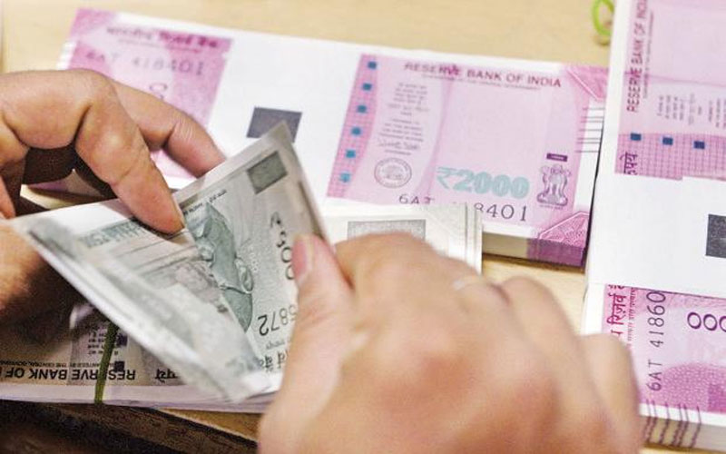 Fraud of 19.17 lakh in Rajkot with three Jewelers Merchant