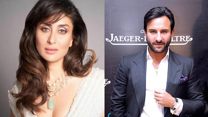 Regarding the decision to marry Saif Ali Khan Kareena Kapoor said that