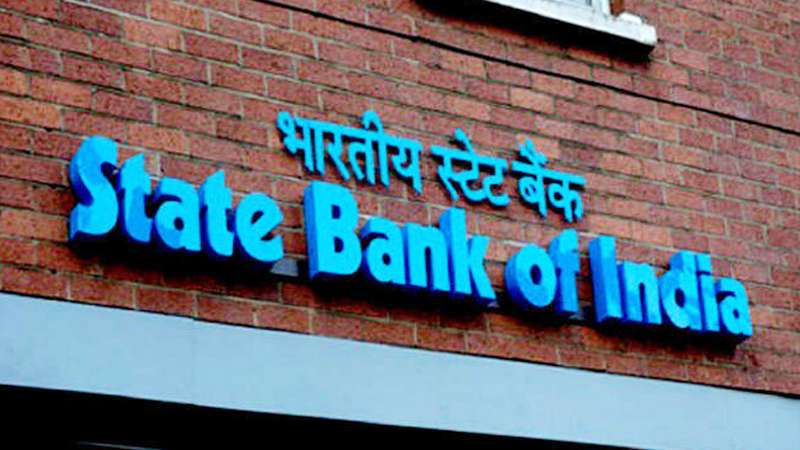 state bank of india will give 14 thousand job this year vrs not for cost cutting