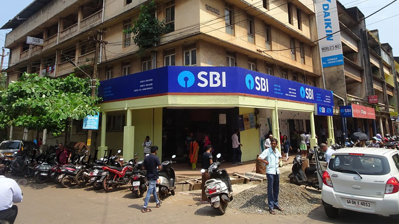 sbi alerts customers today will not be able to do work for 40 minutes internet banking facility will be disrupted