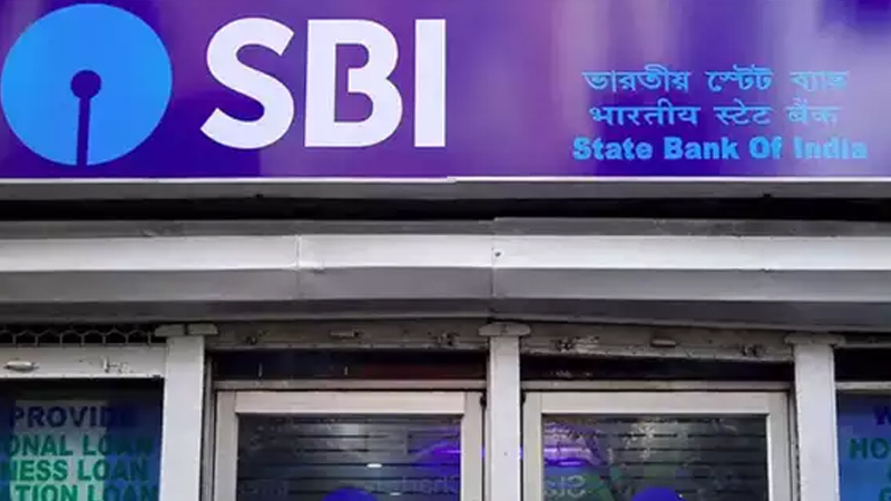 coronavirus crisis sbi is planning to provide work from anywhere facility to its employees