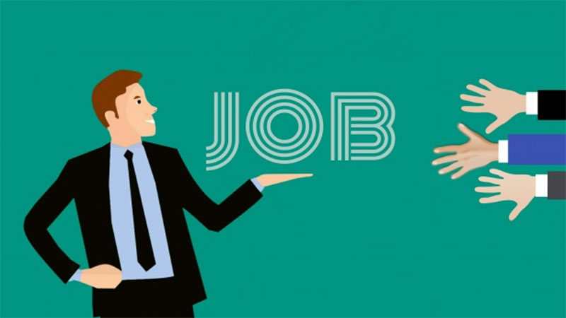 SBI recruitment for 8000 junior associate post
