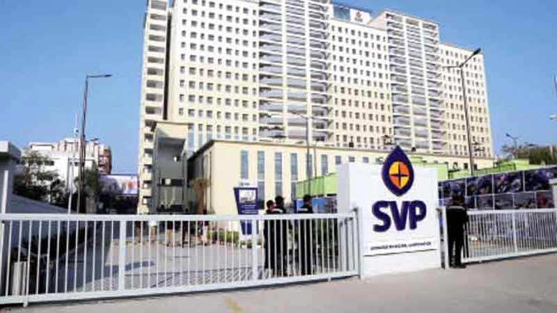 SVP Hospital Ahmedabad Cheap generic medicine