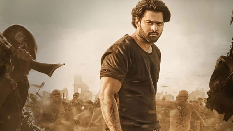 'Saaho' box office collection:  Prabhas starrer remains strong on Saturday