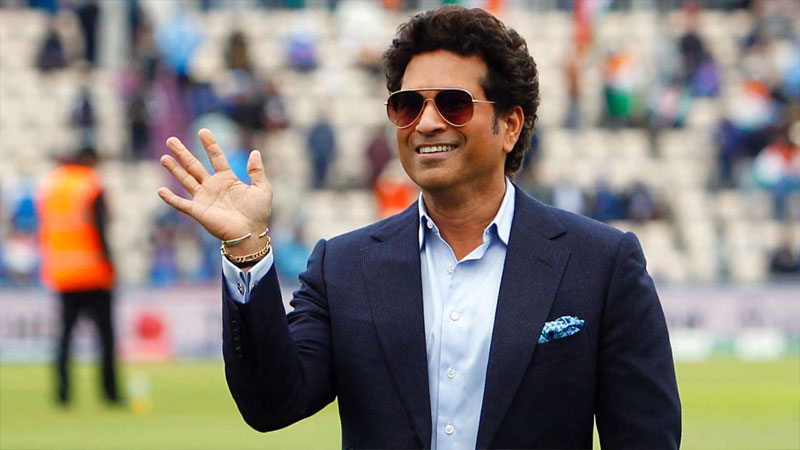 Sachin Tendulkar 6th Indian to be inducted into ICC Hall of Fame