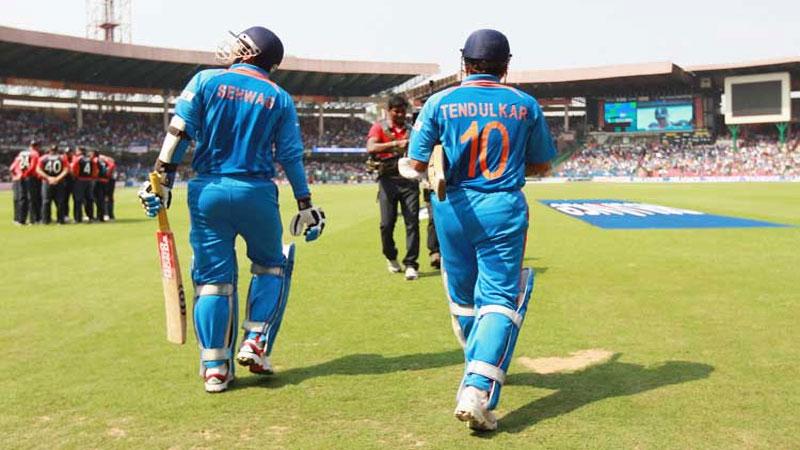 Sachin Tendulkar Virender Sehwag Brian Lara Cricket stars to take part in Road Safety World Series
