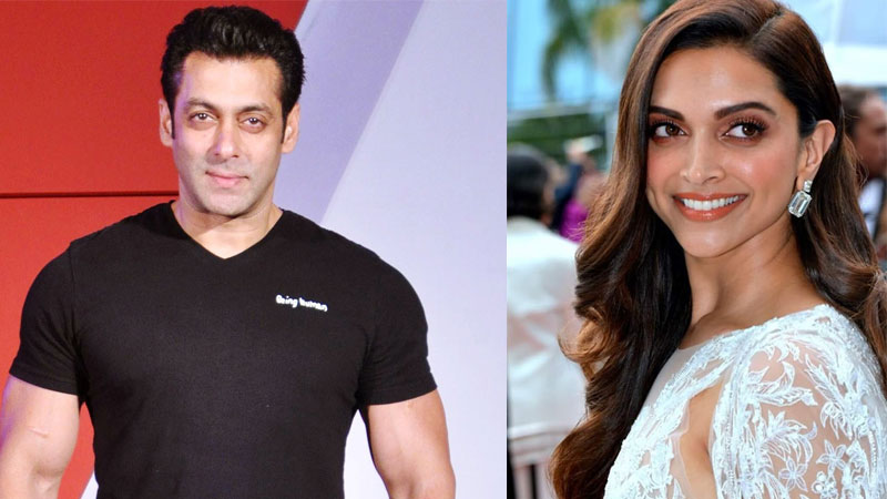 deepika padukone asked when salman khan will become father know actor epic reply