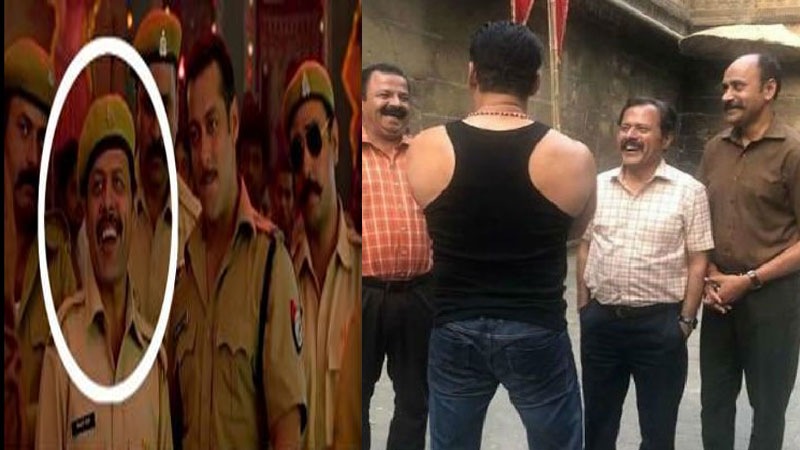Salman Khan's Dabangg co-star thanks actor for bearing expenses after heart attack