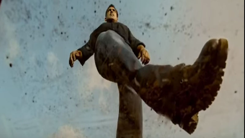 Salman khan dabangg 3 teaser out chulbul robinhood pandey watch video here
