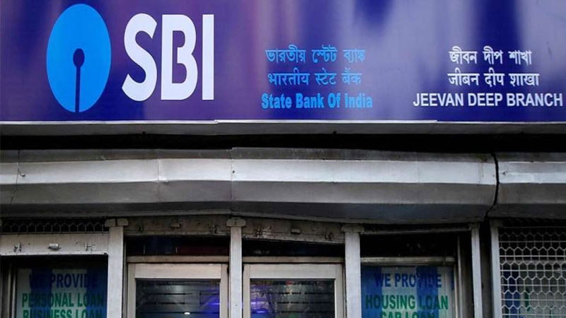 state bank of india alert to customers to aware with instant loan app