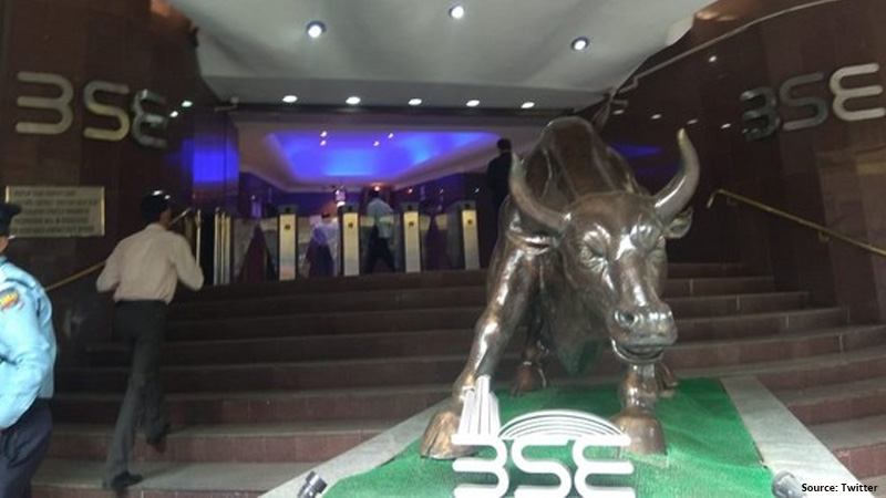 share market sensex nifty live 21 day india lockdown impact bse nse rupee