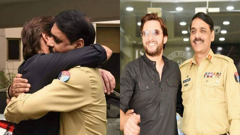 Shahid Afridi Will Be Next Prime Minister Of Pakistan Viral On Twitter