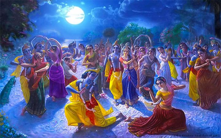Mangal And Chandra Drashti Most Auspecious Mahalakshmi Yoga On Sharad Purnima