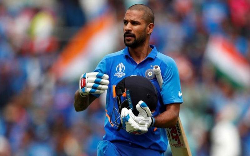 team india batting coach sanjay bangar on shikhar dhawan recovery in icc world cup 2019