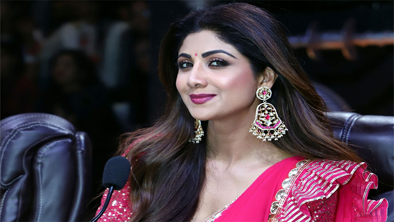 Shivraj Singh Chauhan Praise Shilpa Shetty For 10 Crore Offer Reject Of Slimming Pills Ad