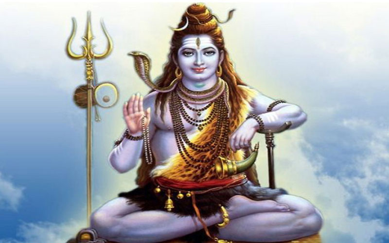 The glory of various names of Lord Shiva