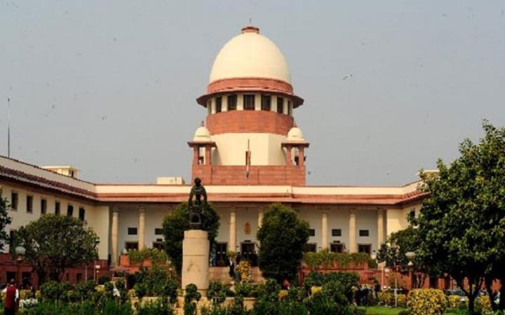 Supreme Court new judges collegium modi government