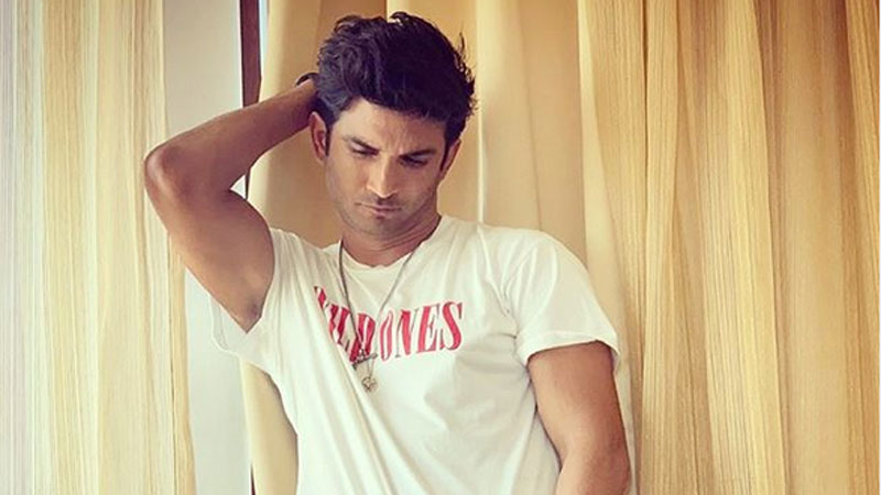 Sushant singh rajput wants to fulfill more dreams of him