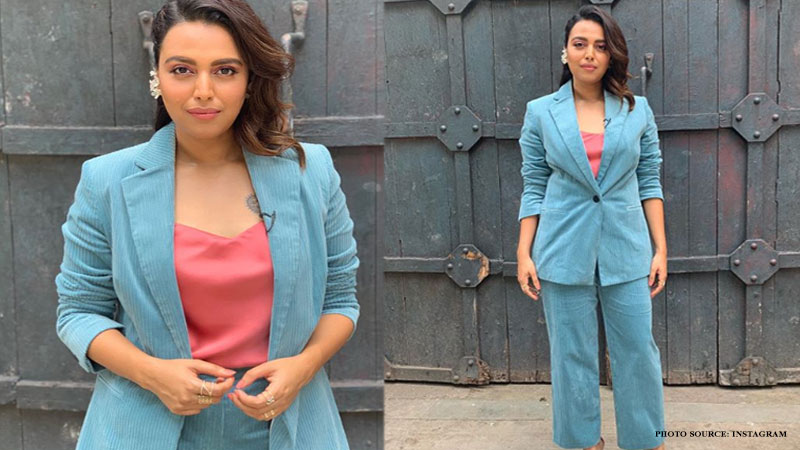 Bollywood actress swara bhasker resign tweet viral on social media For indian economy and gdp