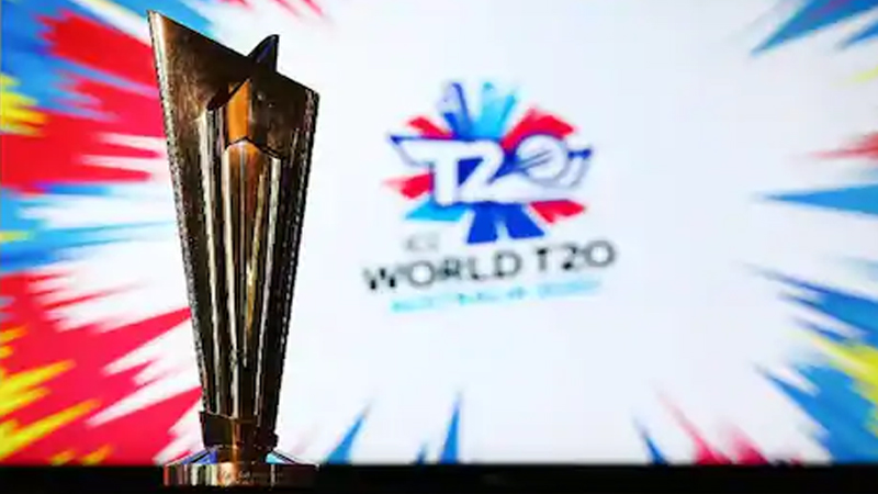 2021 T20 world cup to be held in India