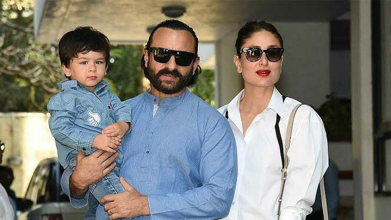 Taimur Ali khan to follow Pataudi tradition and attend boarding School