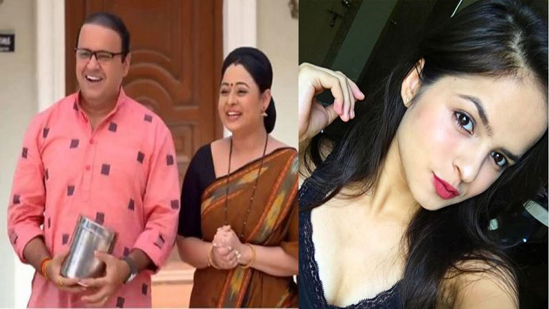 palak sidhwani is the sonu in Taarak Mehta Ka Ooltah Chashmah