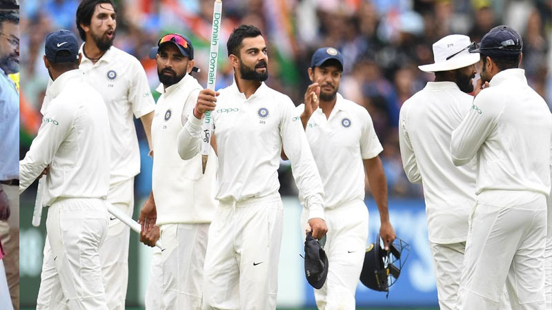 Bcci Announced India Squad For Test Series Against South Africa, Kl Rahul Out Shubman Gill In