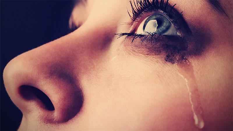 Tears is Harmful or benefits