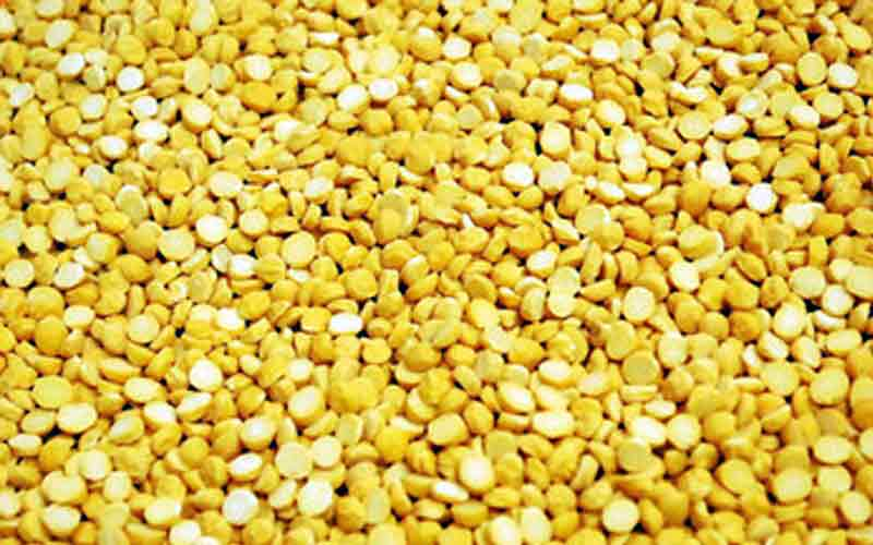 Centre has decided to raise the import limit on Toor Dal