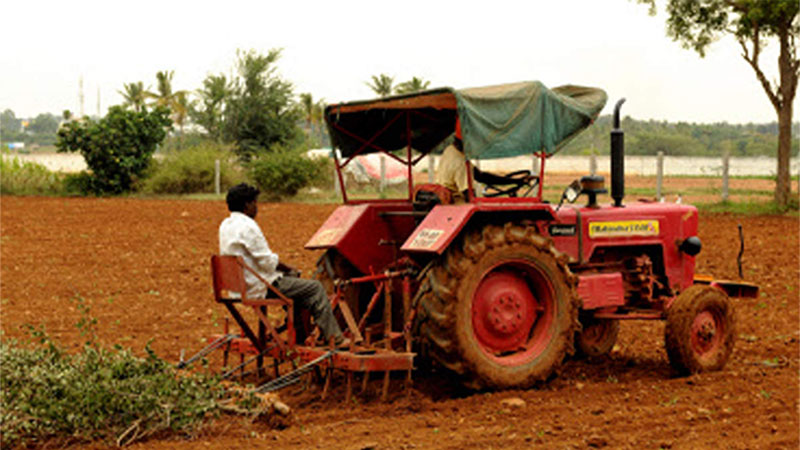 ola uber government launches multilingual mobile application chc farm machinery for farmers